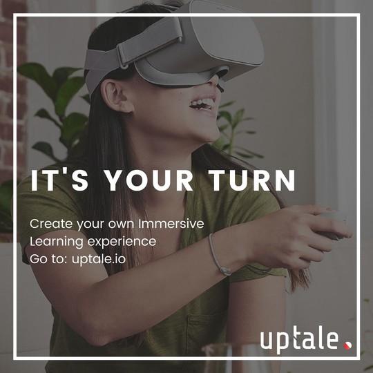 oculus go image 2 uptale