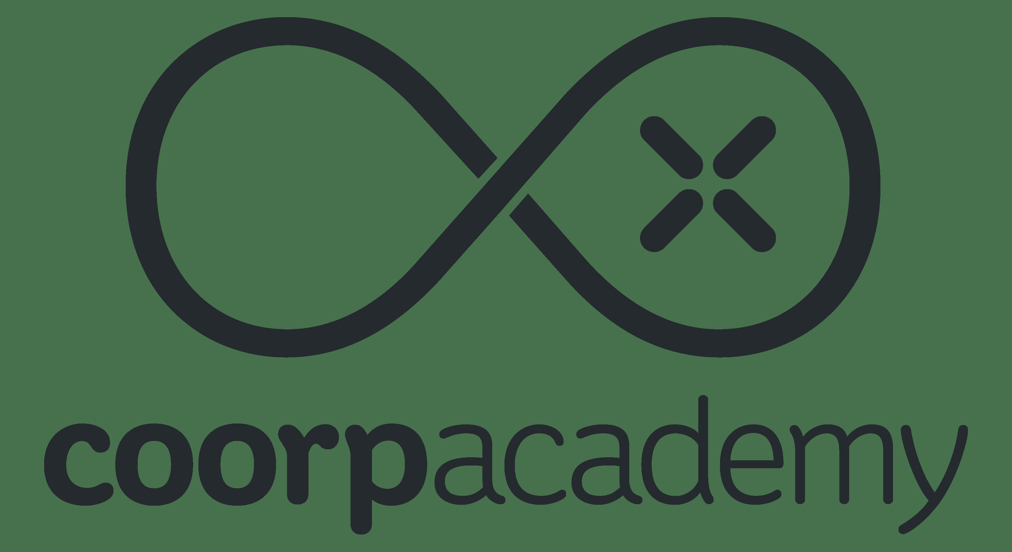 Logo Coorp academy
