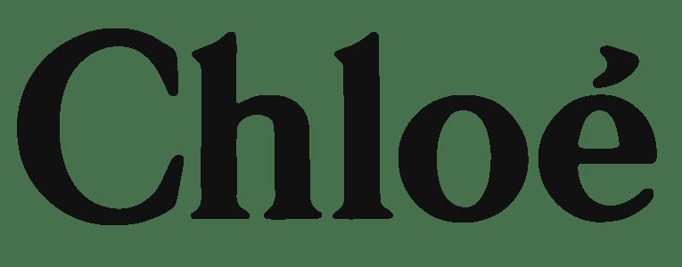 Chloe-logo-black