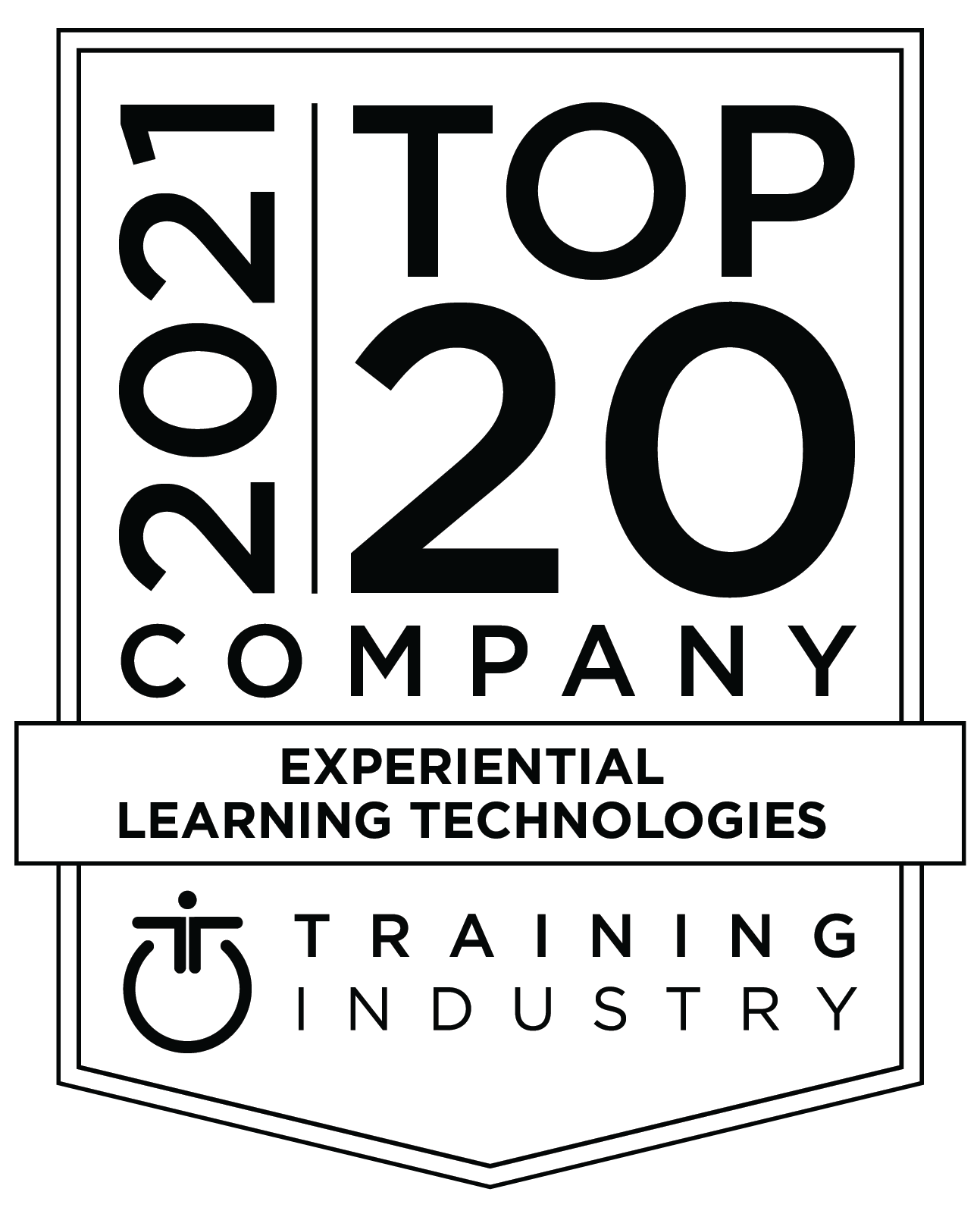 2021 Top20 Print BW Large_experiential learning technologies